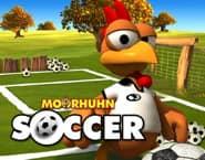 Piłka nożna Szalonego Kurczaka