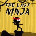 Ostatni Wojownik Ninja