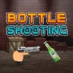 Strzelanie do butelek