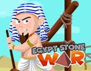 Egipska wojna na kamienie