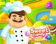 Słodki cukierek