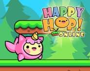 Happy Hop Online
