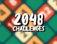 2048 Wyzwania