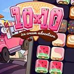 10x10 Ice Cream Adventure