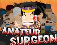 Chirurg amator