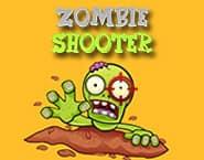 Strzelanina z zombi online