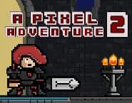 Pikselowa przygoda - część 2
