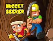 Poszukiwacz nuggetów