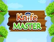 Mistrz w rzutach nożem