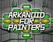 Arkanoid dla malarzy