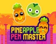 Mistrz Pineapple Pen