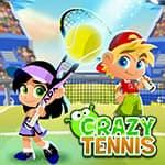 Szalony tenis online