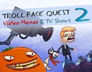 Trollface Quest: wideo memy i programy TV - część 2