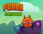 Funny Monsters