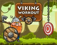 Trening Wikinga