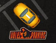 Valet Parking HD