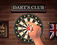 Darts Club