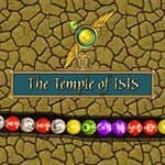The Temple of Isis