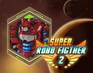 Super Robo Wojownik 2