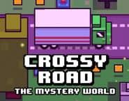 Crossy Road: Tajemniczy świat