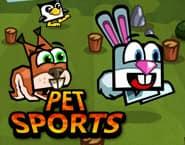 Sporty zwierzaków