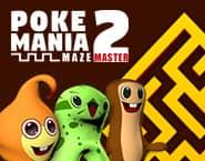 Poke Mania 2 - Mistrz labiryntu