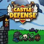 Obrona zamku online