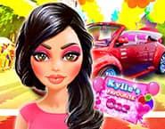 Ulubiony samochód Kylie