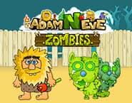 Adam i Ewa: zombi