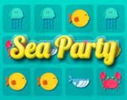 Morskie przyjęcie