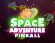 Kosmiczna przygoda z pinballem
