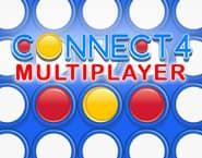 Połącz 4, dla wielu graczy