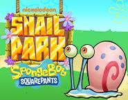 Spongebob Snail Park