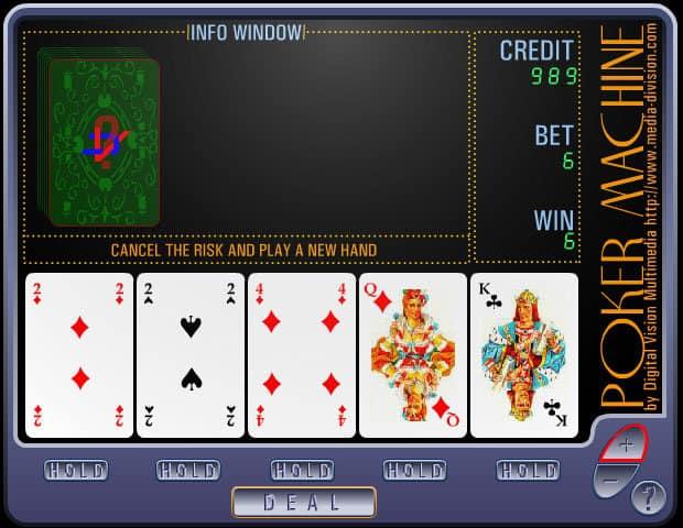 Best video poker game