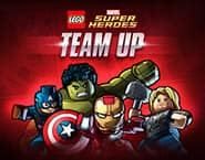 Lego Marvel: Team Up