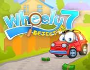 Wheely 7: Detektyw
