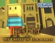 Kogama: Harry Potter and the Castle of Hogwarts