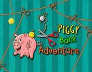 Bankowa przygoda świnki