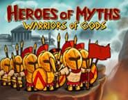 Bohaterowie mitów