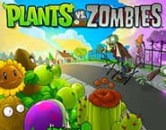 Rośliny i zombi