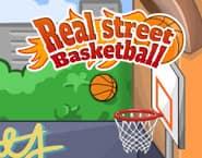 Prawdziwa koszykówka uliczna
