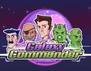 Komandor Galaktyki