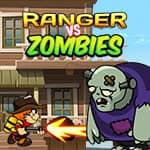 Ranger kontra Zombi