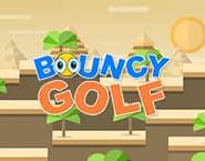 Skoczny golf