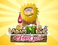 Adam i Ewa: Miłosne poszukiwania