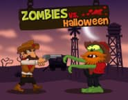 Zombi kontra Halloween