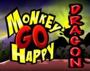 Monkey Go Happy: Dragon