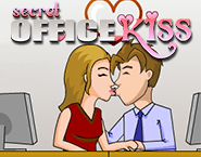 Pocałunek ukradkiem