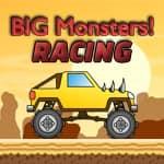 Wyścigi wielkich Monsterów