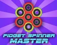 Mistrz fidget spinnera